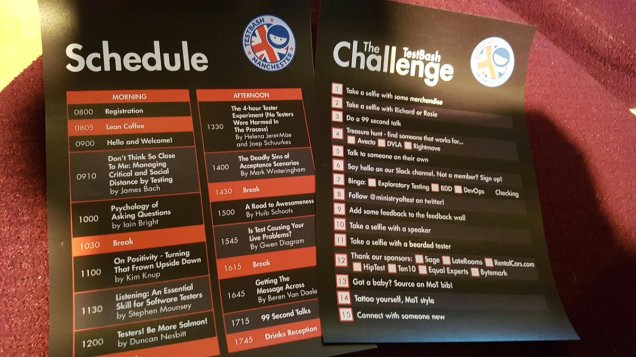 testbash_challenges