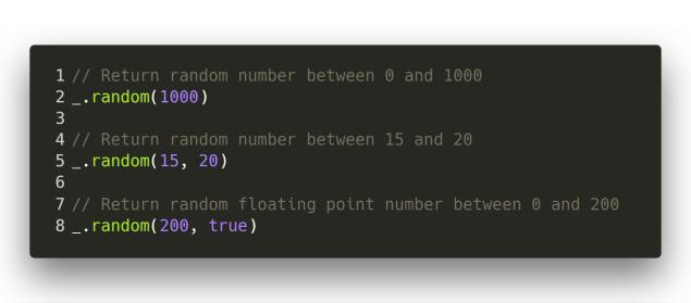 Random_Numbers